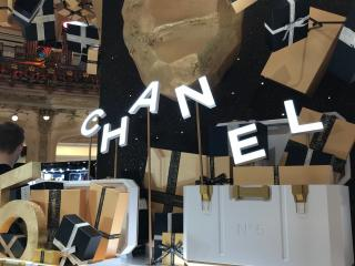 CHANEL : ASK FOR THE MOON