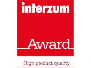 INTERZUM Awards and new products